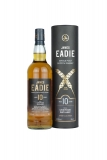 James Eadie - Linkwood 0,7 l @ 57,9 % vol., 10 years
